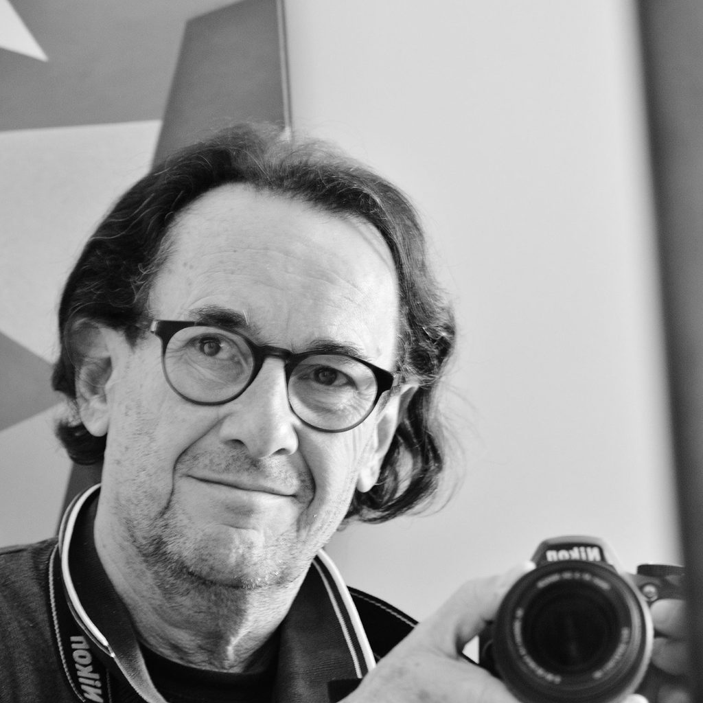 Bruno Marchais