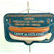 Canot de Guilvinec, Hospitaliers-Sauveteurs-Bretons