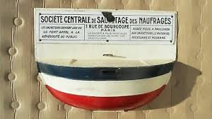 Société Centrale de Sauvetage des Naufrages