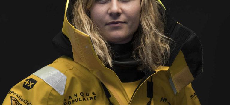 Clarisse Crémer