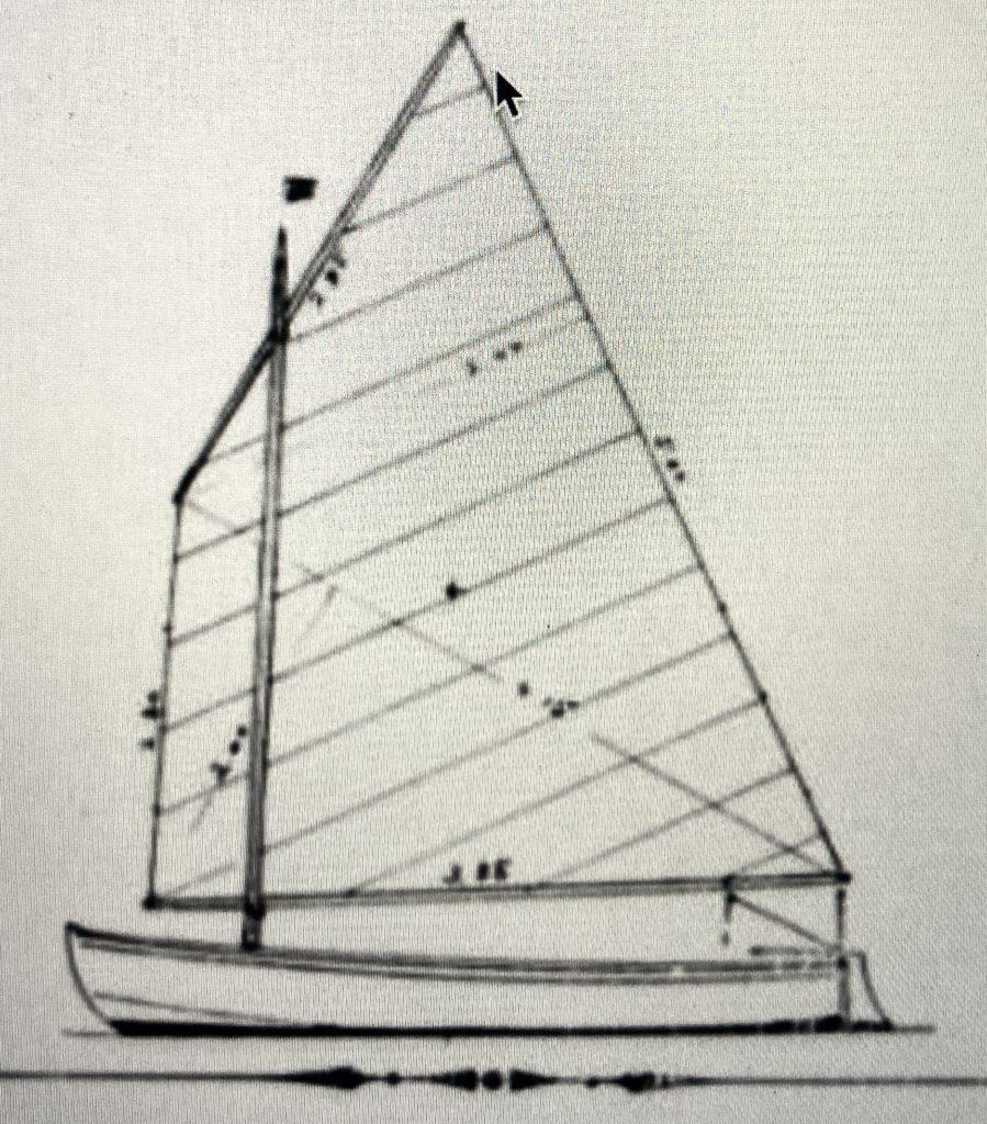 Monotype de Joseph Guédon