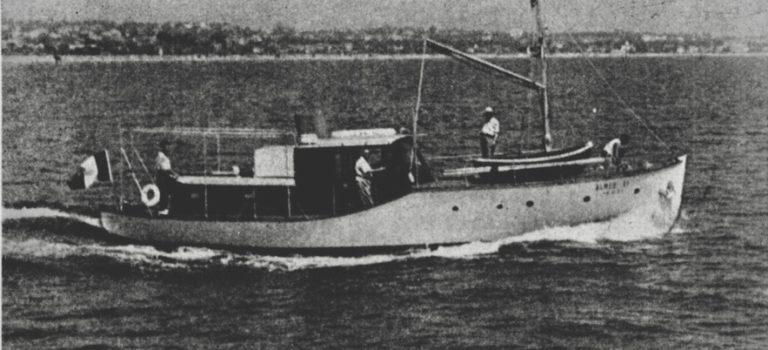 Almée II