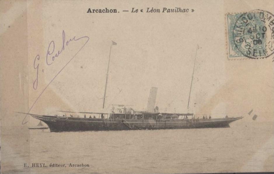 Le Léon Pauilhac 2