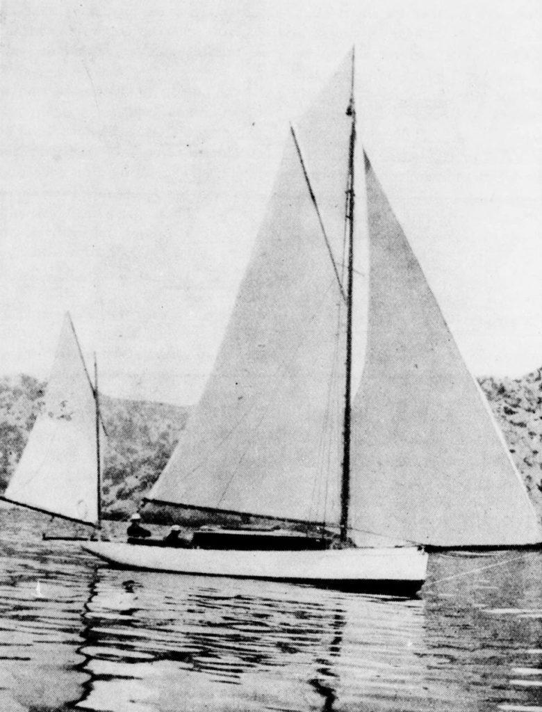 L'Horizon, 1898