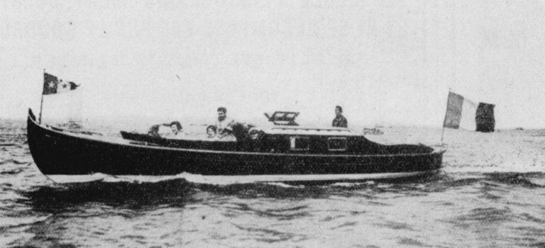 Ombre-Blanche et Miramar II